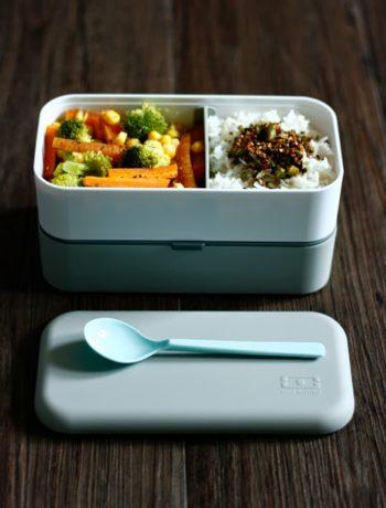 Bento-Box Rezepte statt To Go (Zero Waste)