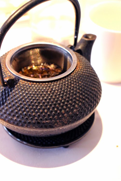 Tee im Emiko