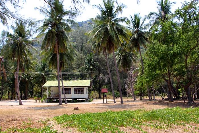 Hat Laem Sala Beach Khao Sam Roi Yot