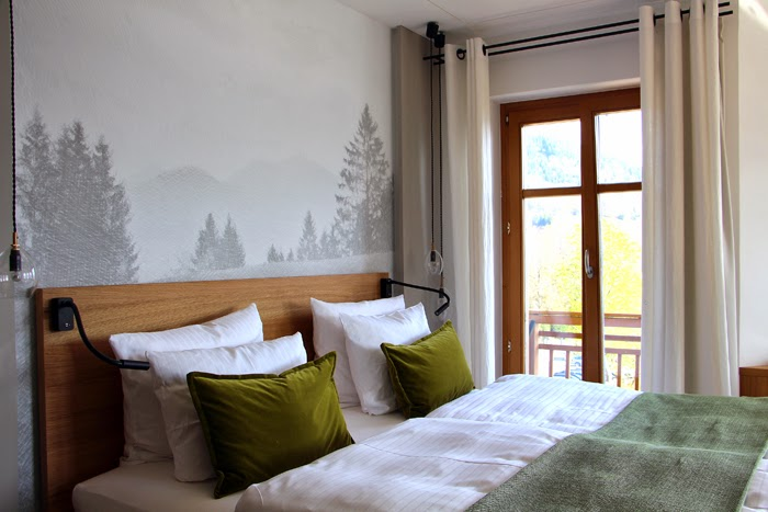 Das Tegernsee Suite