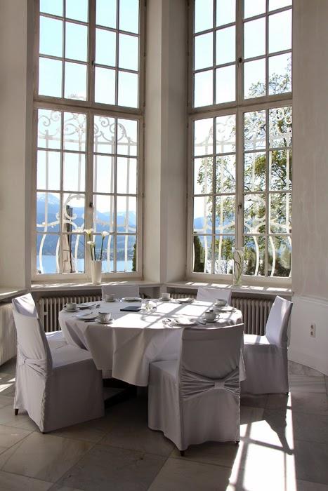 Das Tegernsee - Barocksaal Sengerschloss