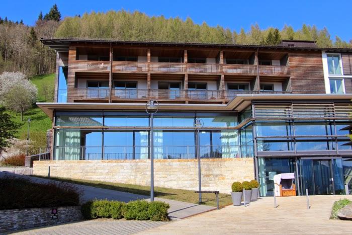 Das Tegernsee - Haus Wallberg