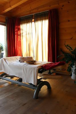 Massage Forsthofalm