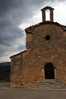 Millà Kirche
