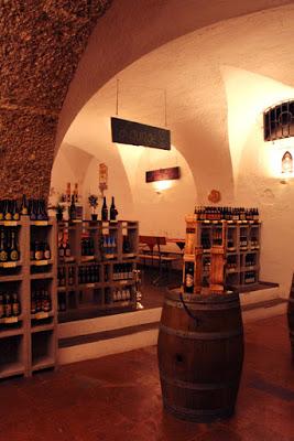 Bottleshop Salzburg