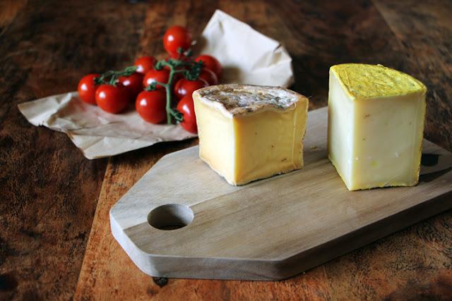 Gegessen wird immer - Käse