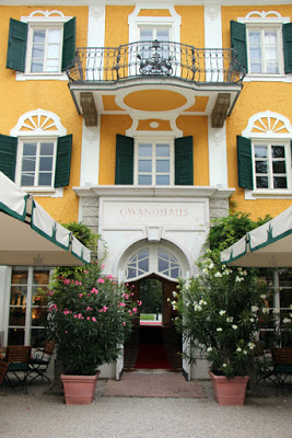 Gwandhaus Salzburg