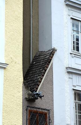 Salzburgs kleinstes Haus
