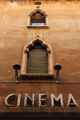 Verona - Cinema