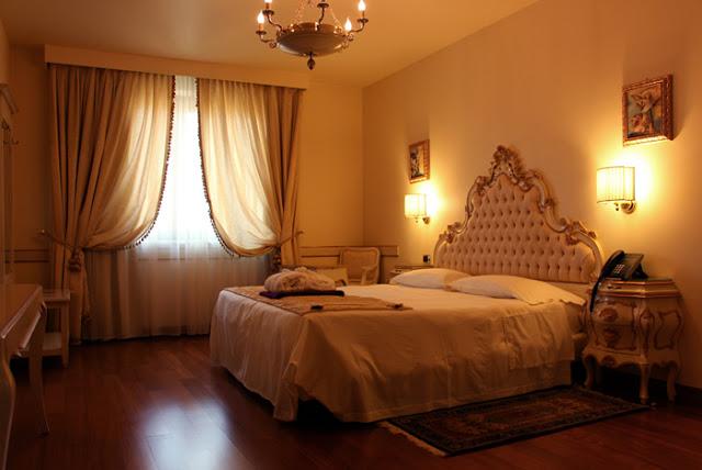 Villa Quaranta Suite