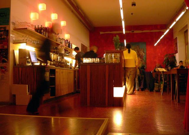 Weltcafe Wien