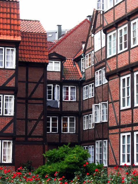 Hamburger Architektur