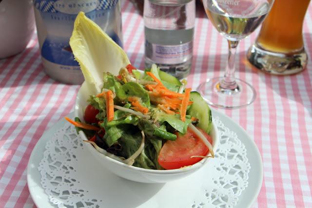 Asam Schlössl Salat