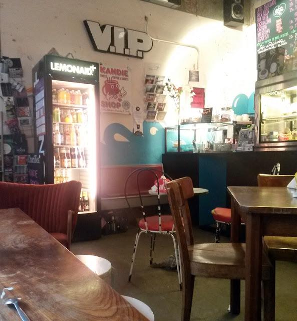 Kandie Shop Hamburg