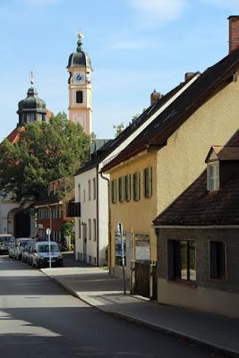 Thalkirchen St. Mariä