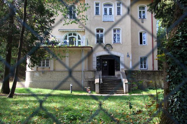 Villa Thalkirchen