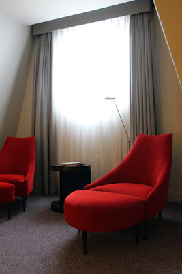 Andaz Liverpool Street London Room
