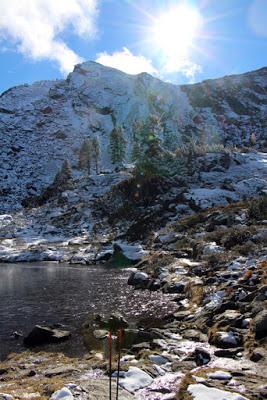 Höhenweg Reiteralm Obersee