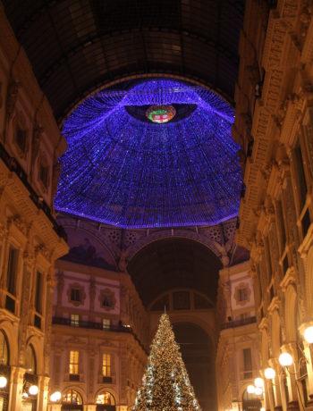 Mailand Weihnachten