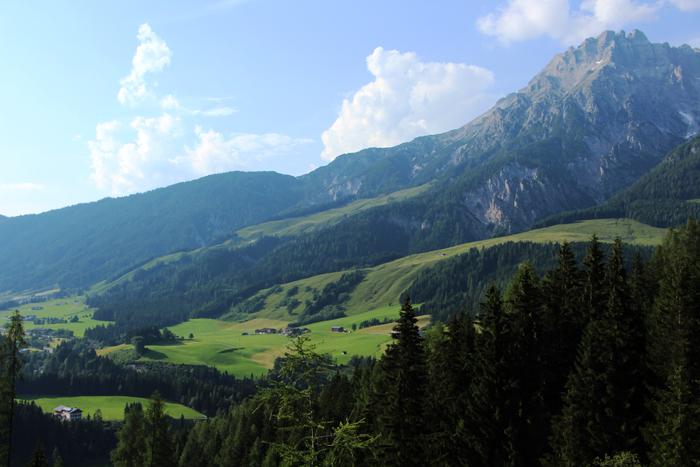 Leogang / Österreich