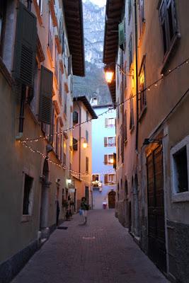 Altstadt von Riva del Garda