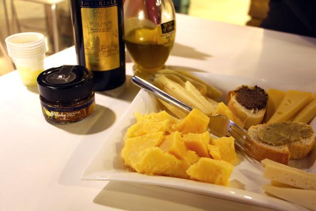 Verkostung bei Agraria in Riva del Garda