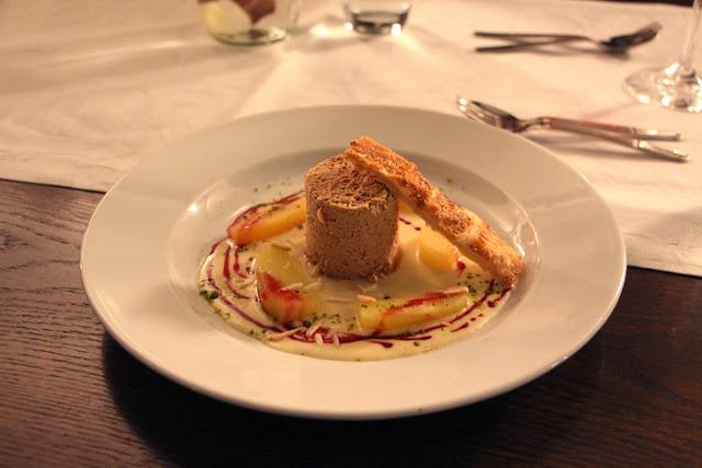 Hofgut Hafnerleiten - Familientafel Dessert