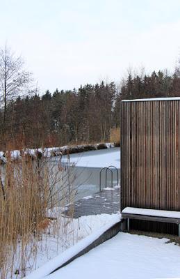 Hofgut Hafnerleiten - Sauna