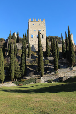 Festung in Arco