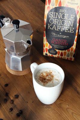 Sonnentor Kaffee