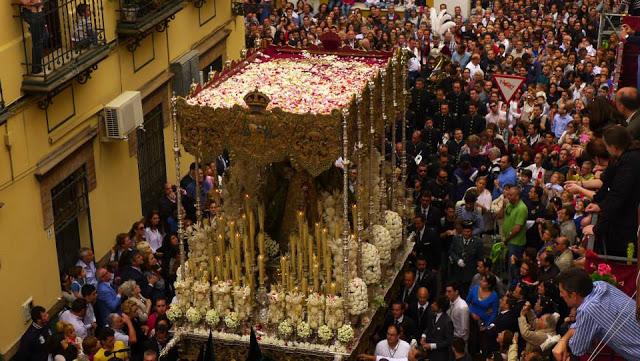 Macarena - La Virgen
