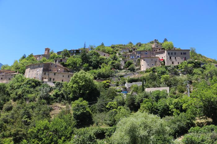 Brantes, Departement Vaucluse