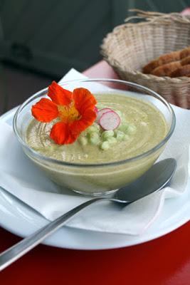 La Guingette Suppe