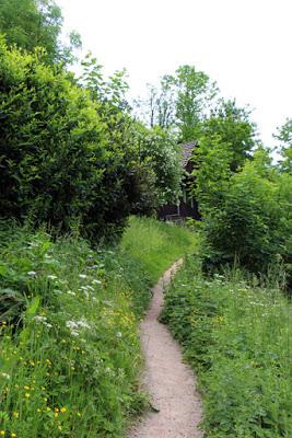 Alde Gott Panorama-Wanderweg