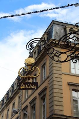 Patisserie Christian in Strasbourg