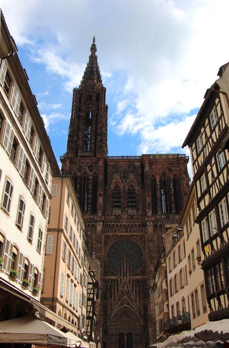 Münster Strasbourg