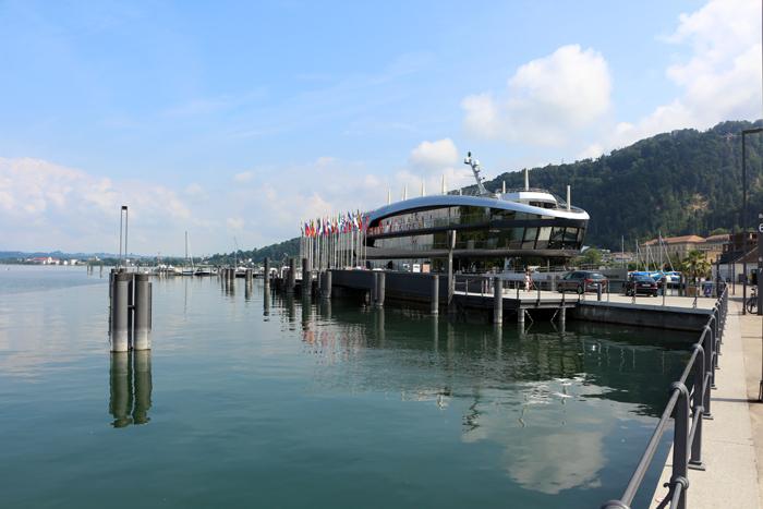 Bregenzer Hafen (Bodensee)