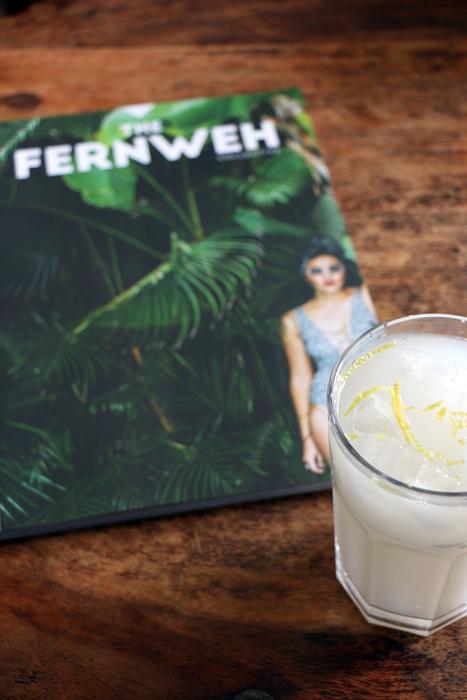 Fernweh Magazine