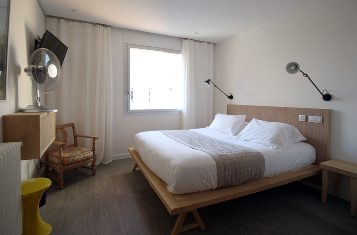 Hotel Le Provencal in Giens