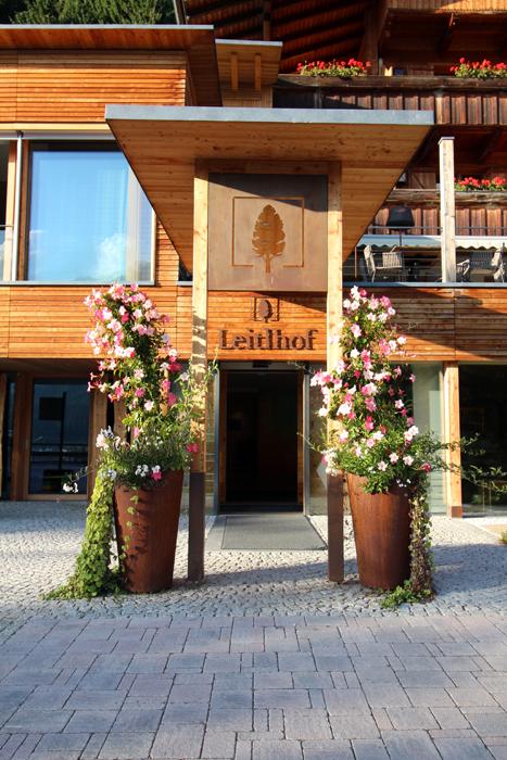 Leitlhof in Innichen