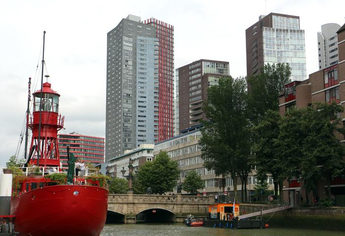 Rotterdam Wijnhaven