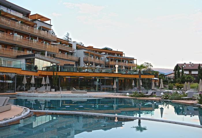 Alpiana Resort Lana/Völlan