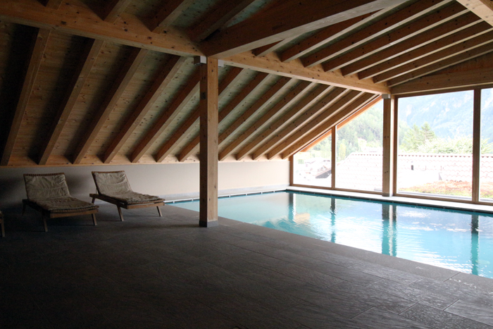 Pool Drumlerhof