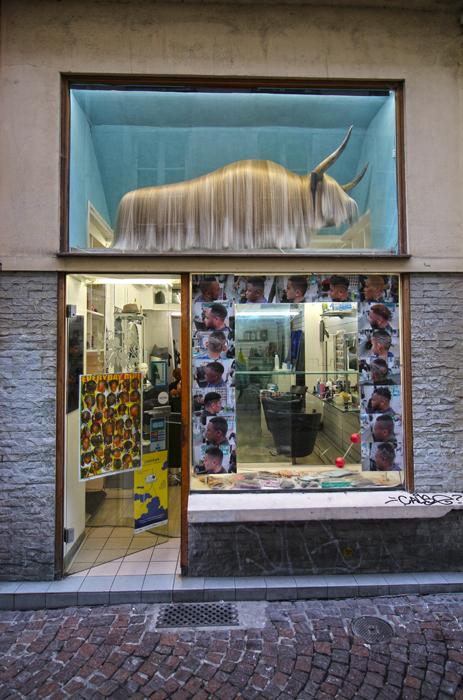 Friseur in Nantes, Les voyages a Nantes