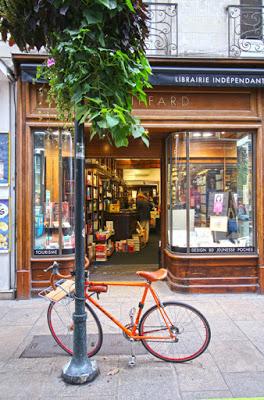 Nantes Buchladen