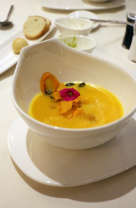 Hokkaido Suppe im Nutris