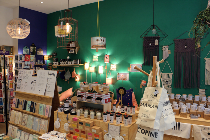 Inspirations Boutique, Nantes
