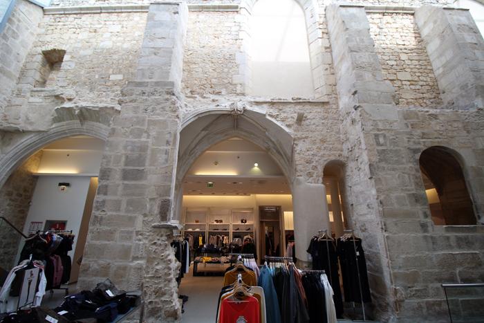 Zara in Poitiers