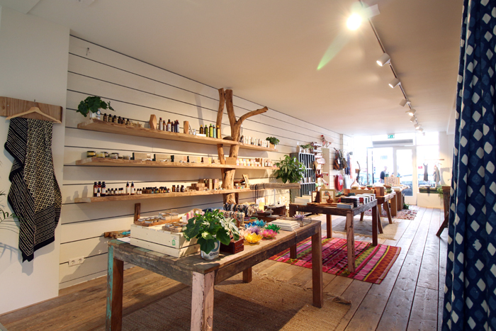 Yay Yoga Store Amsterdam