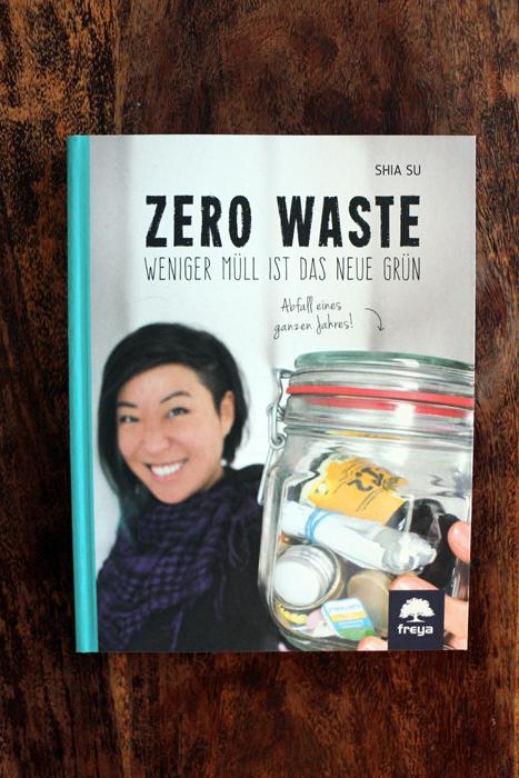 Zero Waste Shia Su